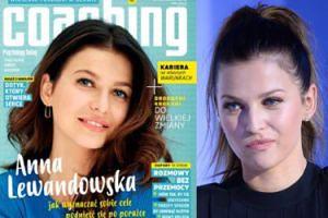 """Lewandowska odlatuje na Instagramie i krytykuje (!) coaching: """"Teraz KAŻDY MOŻE BYĆ MOTYWATOREM!"""""""