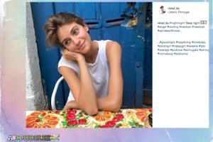 Renata Kaczoruk na wakacjach pokazuje nowy wizerunek