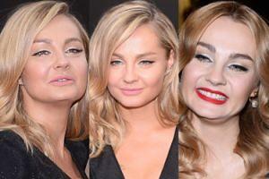 """Dziwna twarz Sochy: zły makijaż czy znów się """"odmłodziła""""? (ZDJĘCIA)"""