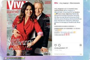 """Tadla i Kret opowiadają o """"miłosnych manewrach"""" w magazynie"""