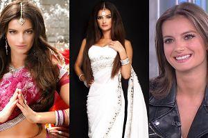 """Polka robi karierę w Bollywood: """"Mam ochroniarzy i kierowców. Nie wolno mi samej się poruszać!"""""""