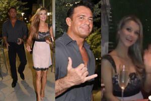 """Dżoana i Romain świętują rozwód na kolacji w Miami. """"Nasza przyjaźń będzie na zawsze!"""" (ZDJĘCIA)"""