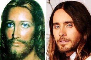 Jared Leto porównuje się... do JEZUSA?! (FOTO)