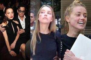 """Amber Heard i Johnny Depp W KOŃCU SIĘ ROZWIEDLI. """"Skończył się nasz długi koszmar"""""""