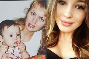 Tak wygląda córka Izabelli Scorupco! PODOBNA DO MAMY?