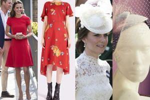 Co polska moda ma do zaoferowania Kate Middleton? Wybraliśmy to, co najlepsze (ZDJĘCIA)