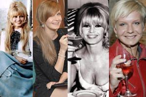 Kiedy Edyta Pazura wyglądała jak Brigitte Bardot... (ZDJĘCIA)