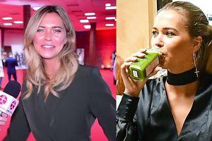 """Kubicka promuje własny biznes: """"To nie jest sok z supermarketu! Warto dbać o siebie"""""""