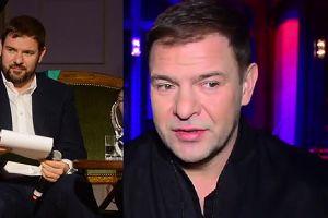 """Karolak obiecuje, że rzuci aktorstwo: """"Myślę o przejściu na reżyserię"""""""