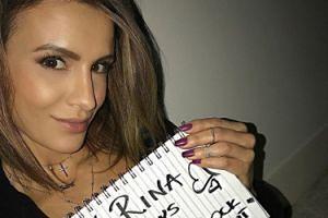 Sara Boruc promuje nowy album Mariny