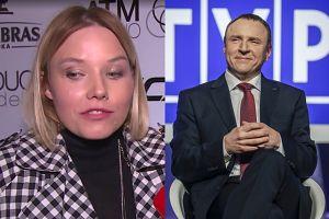 """Gąsiorowska o festiwalu w Opolu: """"Na pewne rzeczy nie mamy wpływu"""""""