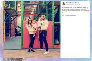 Trybson i Eliza świętują urodziny córki