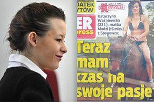 Kochankowie Waśniewskiej SKAZANI!