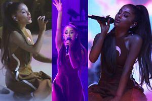 """Ariana Grande wznowiła swoją trasę po zamachu! """"Myślę o aniołach, które na każdym kroku są z nami"""""""