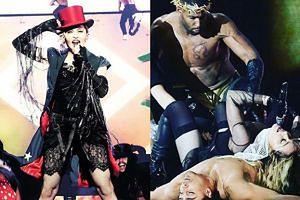 """Madonna o zamachach w Paryżu: """"CHCĄ NAS UCISZYĆ, ale NIE POZWOLIMY IM! Tylko miłość zmienia świat"""""""