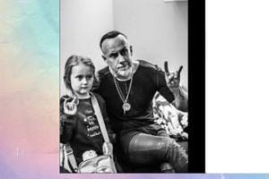 Nergal nagrywa nową płytę z dziećmi