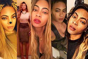 """Sobowtórka Beyonce też chce zostać gwiazdą! """"Śpiewam, tańczę, piszę. Bóg mnie pobłogosławił"""" (ZDJĘCIA)"""