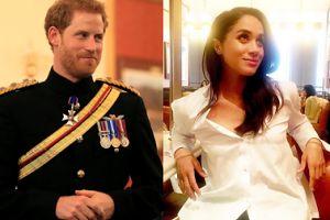 """Zaręczyny księcia Harry'ego z Meghan Markle zostaną ogłoszone za kilka dni? """"Pałac Kensington przygotowuje oświadczenie"""""""