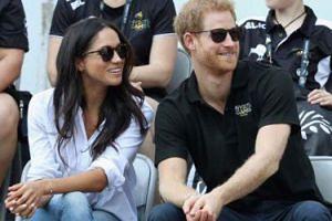 Oto aktorzy, którzy zagrają księcia Harry'ego i Megan. Podobni?