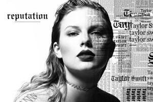 Taylor Swift pokazała okładkę nowej płyty