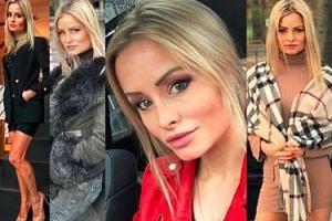 Poznajcie nową WAG: Sara Olkowska wije się w teledysku. Zrobi karierę?