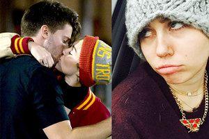 Miley kupiła chłopakowi PIERSI DO MASTURBACJI!