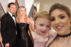 """Kate Winslet i Leonardo DiCaprio uratowali życie matce chorej na raka! """"Nie wiem jak im dziękować"""""""