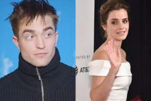 """Emma Watson i Robert Pattinson są PARĄ!? """"Jest między nimi chemia"""""""
