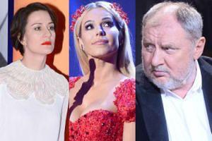 """Grabowski i Ostaszewska też nie chcą grać z Dodą! """"Nie chcę brać udziału w nowym """"Pitbullu"""". NIE I JUŻ"""""""