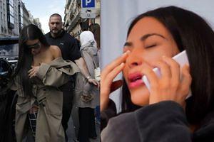 """Włamywacz z Paryża... PRZEPROSIŁ Kim za napad! """"Zdałem sobie sprawę, jak wielkie szkody psychiczne ci wyrządziłem"""""""