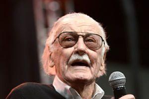 "Stan Lee, 95-letni twórca komiksów ""Marvela"", oskarżony o molestowanie!"