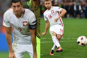 """Lewandowski o najsmutniejszym momencie kariery: """"Przegrana po karnych z Portugalią. Gdy wiesz, że byłeś blisko…"""""""