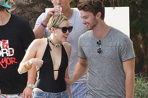 Przez romans z Miley Patrick straci 40 MILIONÓW?!