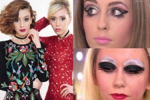 """Tak wyglądają modelki z """"Pytania na śniadanie"""" bez """"sylwestrowego makijażu"""" (ZDJĘCIA)"""
