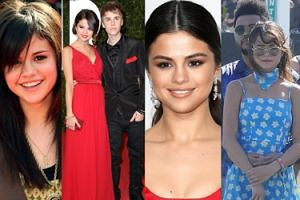 Piosenkarka, aktorka, była dziewczyna Justina Biebera: Selena Gomez kończy dzisiaj 25 lat! (ZDJĘCIA)