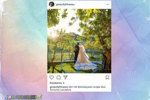 Doda retuszowała zdjęcia ze ślubu?