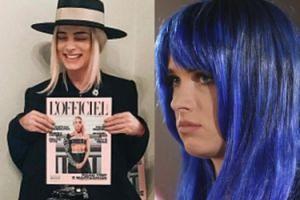 """Maffashion poniża się w wywiadzie: """"Co myślę, gdy patrzę w lustro? Czy jestem OPUCHNIĘTA, czy nie"""""""