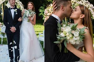 Gawęda wyszła za mąż za gitarzystę Pectusa! (ZDJĘCIA)