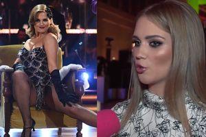 """Kaczorowska reklamuje swoją szkołę tańca: """"Ma się wyróżniać! Nie chcę masówki"""""""