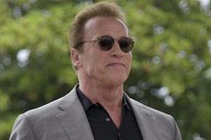 Arnold Schwarzenegger trafił do szpitala!