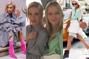 Polskie szafiarki na tygodniu mody w Nowym Jorku: Maffashion czy Jessica Mercedes? (ZDJĘCIA)