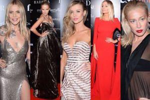 Tłum celebrytek na Flesz Fashion Night: Szulim, Sablewska, Mercedes, Krupa, Lis, Wieniawa... (DUŻO ZDJĘĆ)