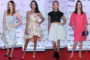 TŁUM CELEBRYTEK na Fashion Designer Awards! (ZDJĘCIA)