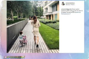 Ania Wendzikowska myśli o drugiej córce?