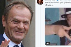 Konto Donalda Tuska opanowane przez hakerów?! Na Twitterze pojawiły się niepokojące wpisy