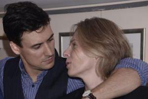 """Mateusz Damięcki czule o żonie: """"Dziękuję kochanie, że nadajesz sens mojemu życiu"""""""