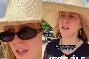 """Balijski koszmar Jessiki Mercedes trwa: """"Nie zrobią mi paszportu. Chcą, żebym kupiła sobie nowy lot i wylądowała w Niemczech"""""""