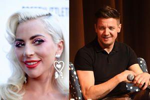Lady Gaga i Jeremy Renner są parą?