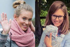 """Julia Pietrucha czule o macierzyństwie: """"Wydawało mi się, że to jest kolejny mój projekt"""""""