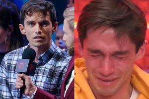 """Kolejny """"coming out"""" Łukasza Darłaka z """"Big Brothera"""": """"Bardzo puszczam bąki. Naprawdę jest tego ZA DUŻO"""""""